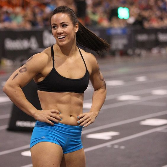 Eight Favorite Pictures Of Camille Leblanc-Bazinet