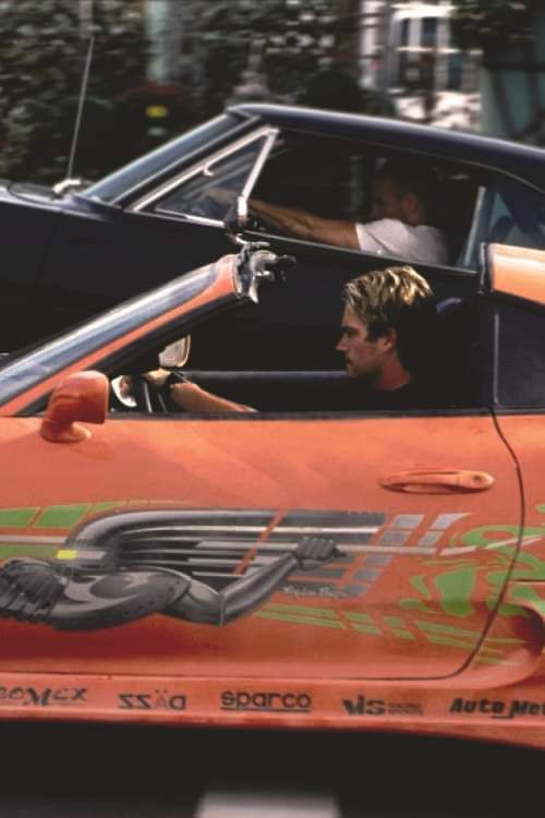 Velozes E Furiosos Br On Twitter In 2021 Fast And Furious Fast Cars Paul Walker