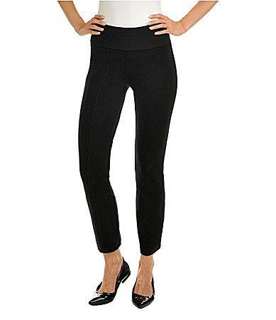 Nygard SLIMS Petite Ankle Pants #Dillards