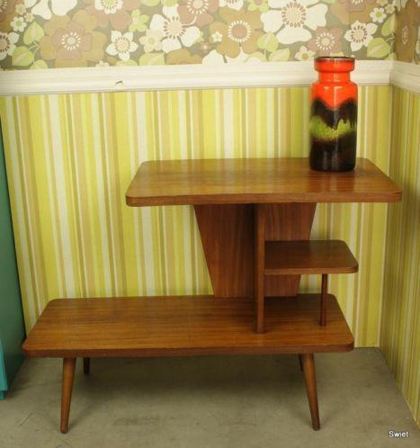 Vintage meubels marktplaats