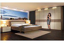 Schlafzimmer, Loddenkemper (4-tlg.)