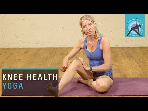 yoga poses knee pain and the o'jays on pinterest