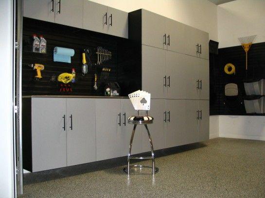 Garage Cabinets Cool Hercke Prefab