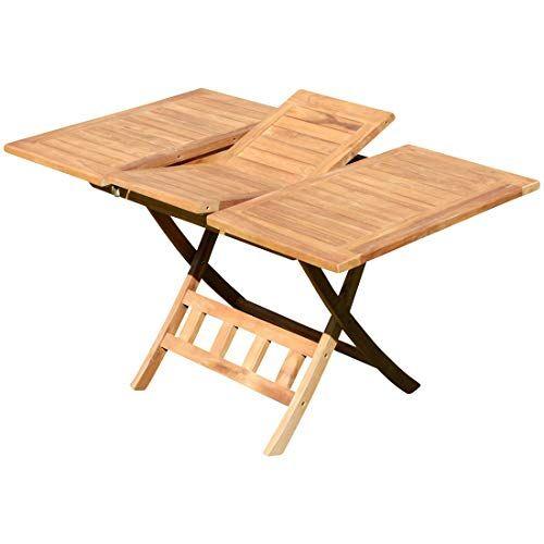 Pin Auf Holz Gartentisch