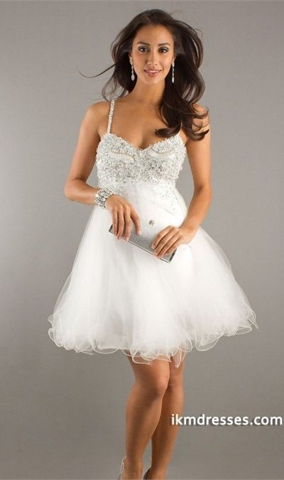http://www.ikmdresses.com/2014-Collection-Homecoming-Dresses-A-Line-Spaghetti-Straps-Short-Mini-With-Beading-p83006