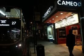 And we also do cinemas! The Edinburgh Short Film Festival will be back at the Cameo and Summerhall this year! http://www.edinburghshortfilmfestival.com/