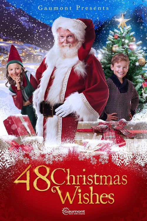 Watch 48 Christmas Wishes 2017 Full Movie Online Free Best Christmas Movies Best Holiday Movies Kids Christmas Movies