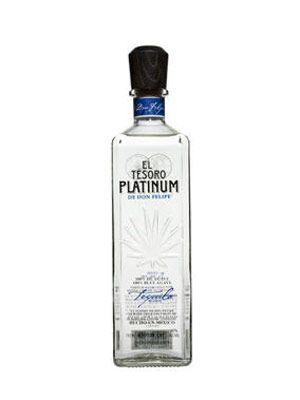 El Tesoro Platinum: Sharp and lively and intense; $38.   - Esquire.com