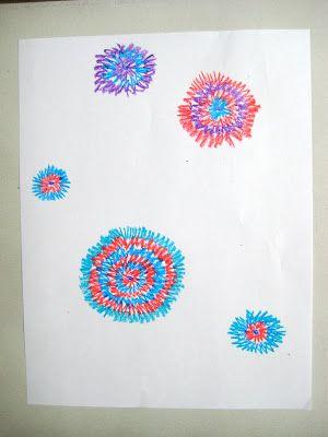 Kid c.r.a.f.t. #6: Crazy Circles - C.R.A.F.T.