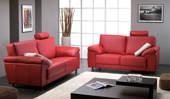 Attirant 2017 Comfortable Leather Sofas; A Maximum Comfort And Style To Living Spaces  | Sofas | Pinterest
