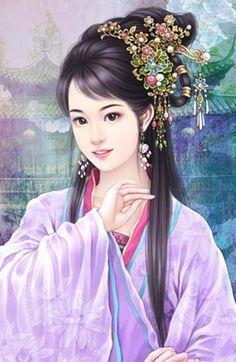 Ruoxin Zhang 2 | Fantasy