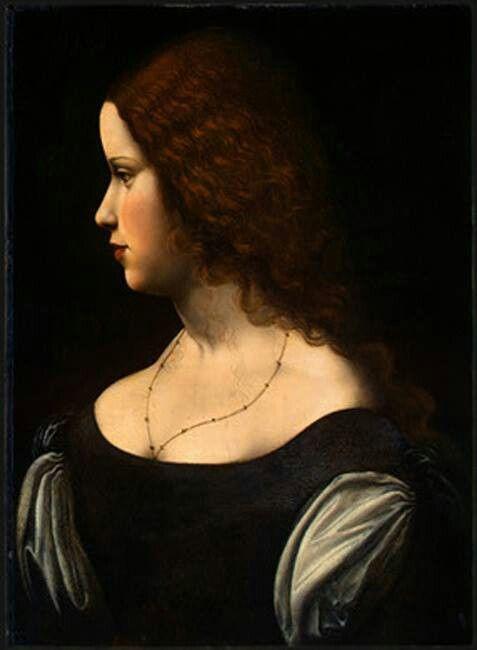 Leonardo da Vinci 1500: