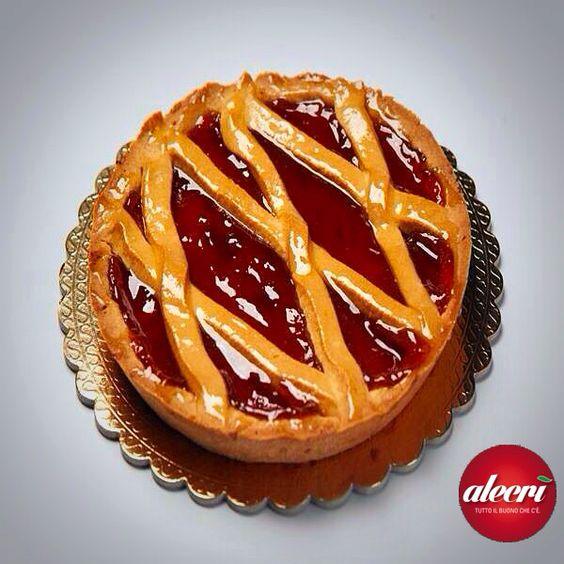 Pasticceria per Colazione   Crostata  La Crostata di marmellata si può richiedere con: marmellata all'albicocca, fragola, amarena e al cioccolato  Scopri tutte le info su questo prodotto: http://www.alecri.com/prodotti/crostata-di-marmellata/  #crostata #marmellata #cioccolato #amarena #albicocche #colazione #torte #cake #dessert #delicious #degustazione #restaurant #ristoranti #bar #icecream #creme  #cream #food  #alimenti  #catering