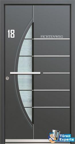 Haustüre AGE 1421 von Inotherm jetzt auf http://www.tueren-experte.de bestellen.