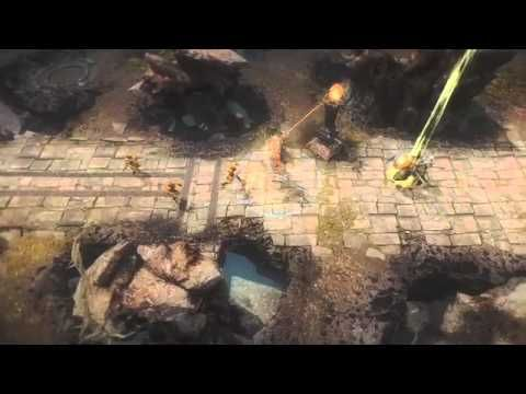 Guardians of Middle-earth - Warner Bros: Seeing Is Believing (Behind the Scenes)