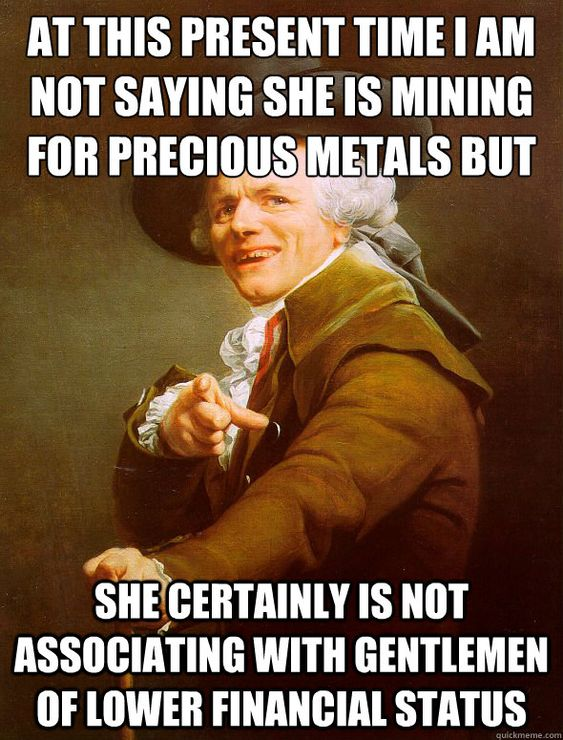 i aint sayin she a gold digger... // Yes.