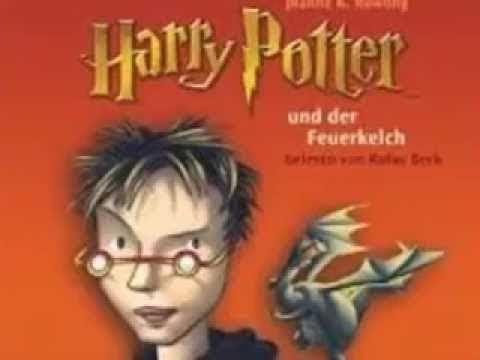 Harry Potter Und Der Feuerkelch Hörbuch Youtube 1 Harry Potter Und Der Feuerkelch Horbuch Teil 1 Youtube Harry Potter Und Der Feuerkelch Horbuch Harry Potter