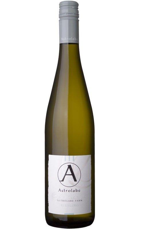 Astrolabe Farm Riesling 2018 Marlborough 6 Bottles Wine Guide