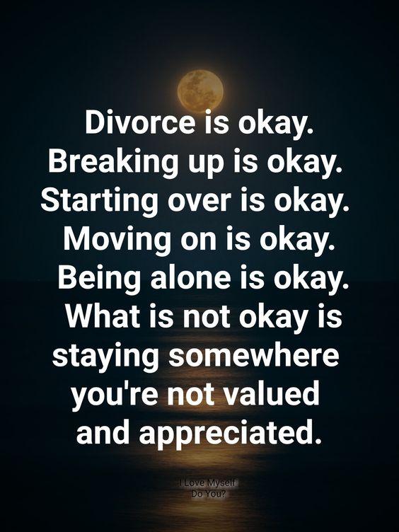 Divorce quotes Life quotes, Wisdom quotes, Words