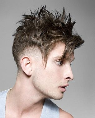Remarkable Shorts Guys And Guy Hair On Pinterest Short Hairstyles Gunalazisus