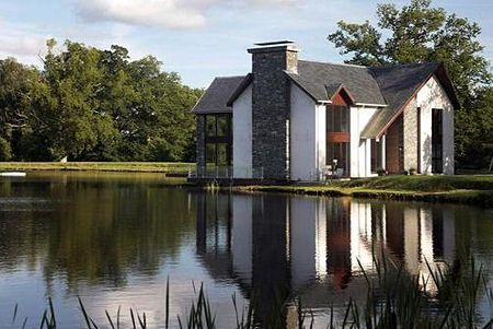 The Loch House From Channel 4 39 S Grand Designs Near