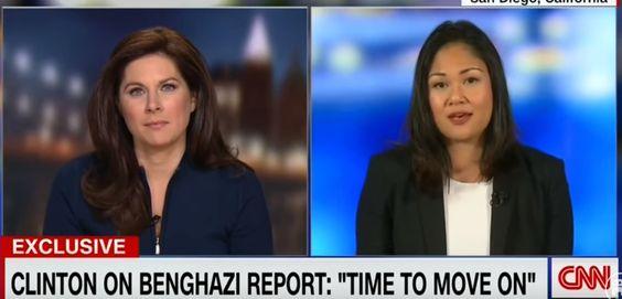 Widow Of Benghazi Victim Takes Hillary To Task