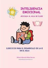 Resultado de imagen de educación emocional infantil