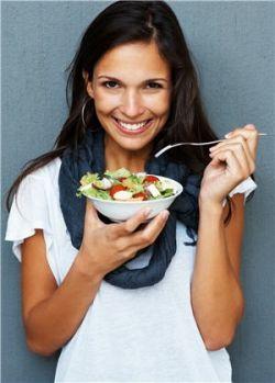 Les aliments qui font gonfler et ceux qui font dégonfler