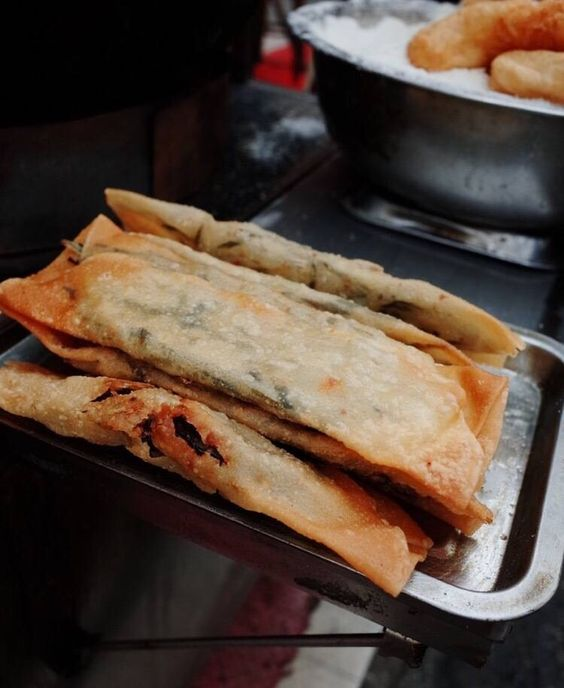 Changsha street foods, Hunan, China
