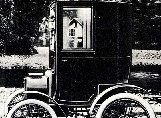 renault type b voiture routi re de 1900 la renault voiturette type b photo d 39 poque cette. Black Bedroom Furniture Sets. Home Design Ideas