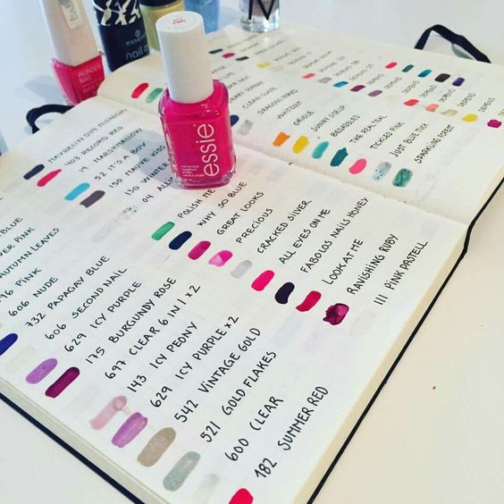 Nail Polish organization - Tap the link now to Learn how I made it to 1 million in sales in 5 months with e-commerce! I'll give you the 3 advertising phases I did to make it for FREE!