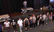 Fantástico - Musical conta a história do Rock in Rio | globo.tv