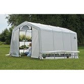 Found it at Wayfair - GrowIt 10 Ft. W x 20 Ft. D Commercial Greenhouse