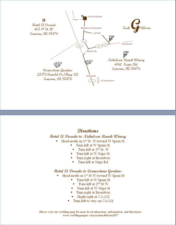 Best ideas about Meluka Wedding Cass Wedding and French Wedding – Maps and Directions Free