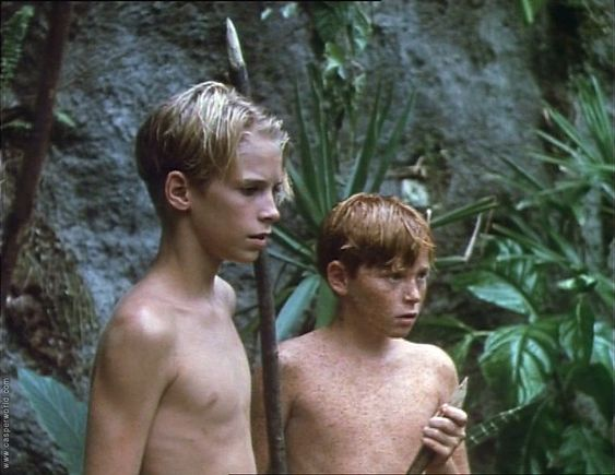 Chris Furrh in Lord of the Flies - Picture 22 of 49 | Lord of the ...