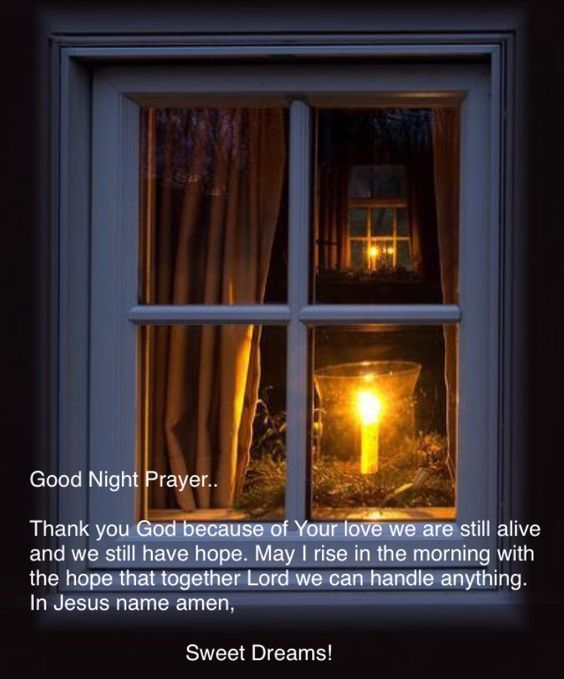 Thank God I M Alive Quotes: 1000+ Ideas About Good Night Prayer On Pinterest