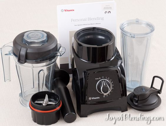 This Vitamix S30 Review covers the full S-Series, including the Vitamix S50 and S55. Includes extensive performance tests and comparisons.