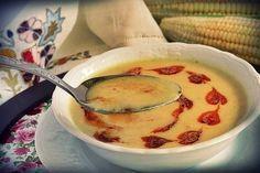 Padişah Çorbası Tarifi - Yemek Tarifleri