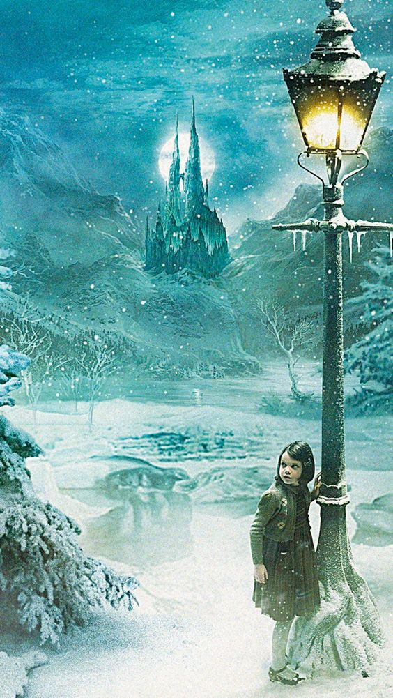 Download Narnia Wallpaper Gallery