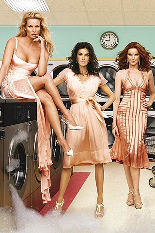 ideology in desperate housewives Women's representation and gender identity in desperate housewives  the  critical point of view attempts to uncover the ideological assumptions and the.