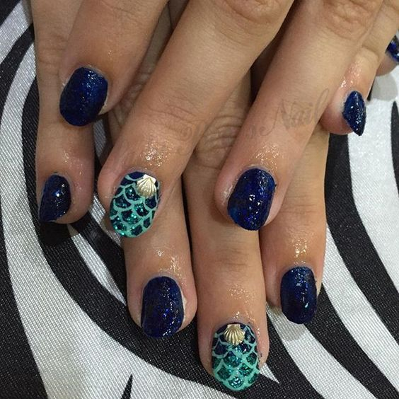 Nail art nottingham image collections nail art and nail design ideas acrylic infills for emma with mermaidscales nailart today at acrylic infills for emma with mermaidscales nailart prinsesfo Gallery