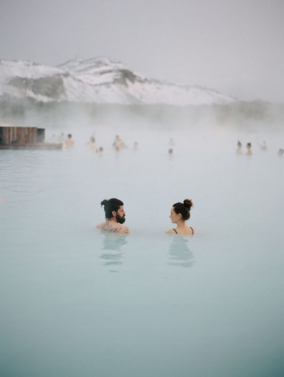 Honeymoon Inspiration - Iceland