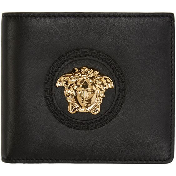 Our men's small leathers collection includes wallets and cardholders from the likes of Givenchy, Versace, McQ Alexander McQueen and many more.