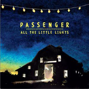Passenger - All The Little Lights ( , CD) | Discogs