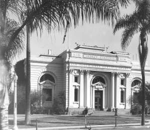 Great Libraries of the World: Carnegie Library, San Diego