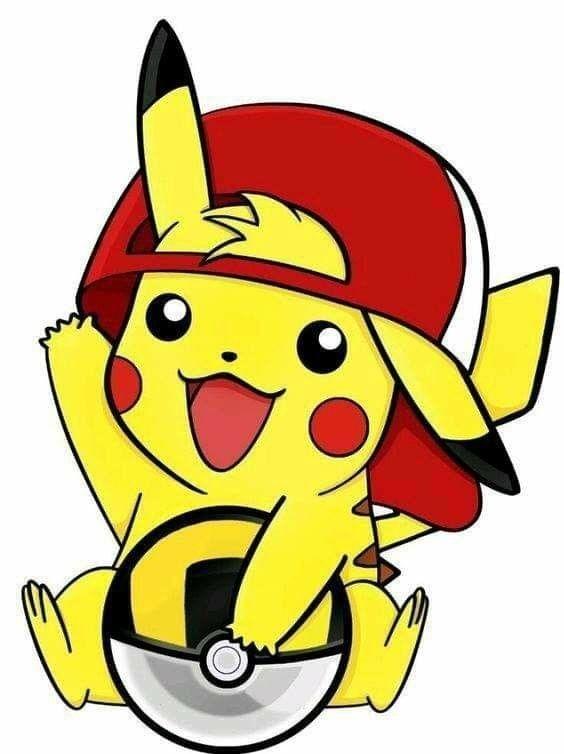 Pin De Vapu Montoya En Imágenes De Busquedad Imagenes De Pikachu Imagenes De Pikachu Tierno Dibujo De Pikachu