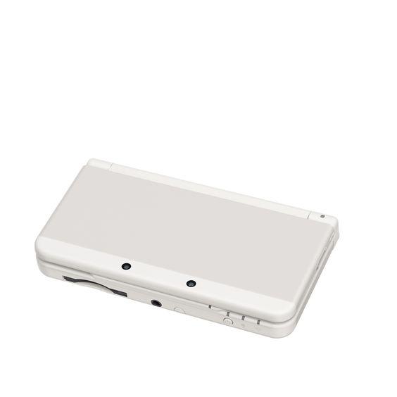 New 3DS Console White - New 3DS Console White - ScreenShot 8