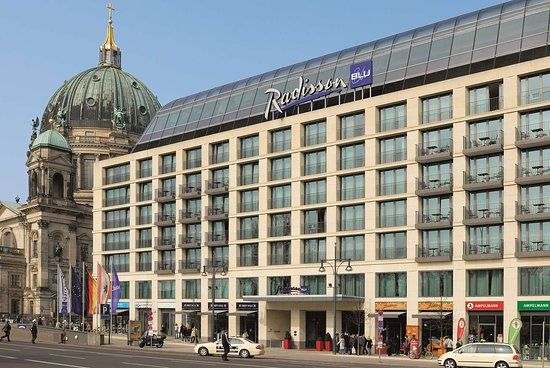 Radisson Blu Hotel Berlin 107 2 8 4 Updated 2019 Prices Reviews Germany Tripadvisor With Images Berlin Hotel Europe Travel