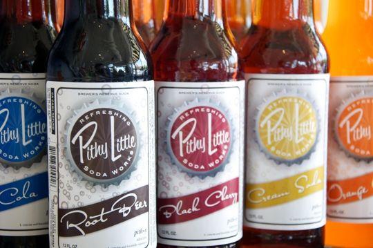 Pithy Little Wine Company - Paso Robles, CA - Kid friendly activity reviews - Trekaroo