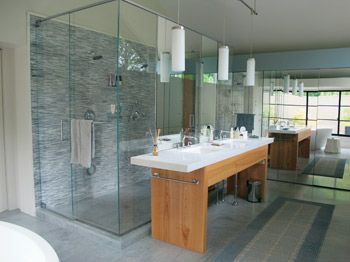 This double sink is perfect!